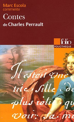 Download Contes de Perrault (Foliotheque) (French Edition) PDF