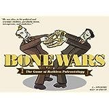 Bone Wars: The Game of Ruthless Paleontology