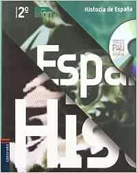 Historia de España 2º Bachillerato Zoom - 9788426369697: Amazon.es ...