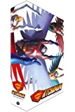 Gatchaman Collector's Box 3 (Vols. 5 & 6) plus extra