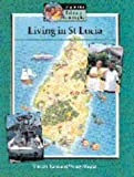 Living in St Lucia Pupils' book