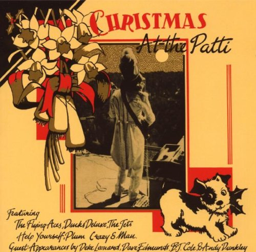 MAN - Christmas At the Patti - Amazon.com Music