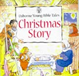 Christmas Story, Usborne Publishing Ltd. Staff and Heather Amery, 0746035071