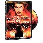 V for Vendetta / V pour Vendetta (Bil...
