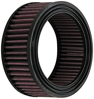 Kuryakyn 9493 Replacement Filter for Pro Series Hypercharger