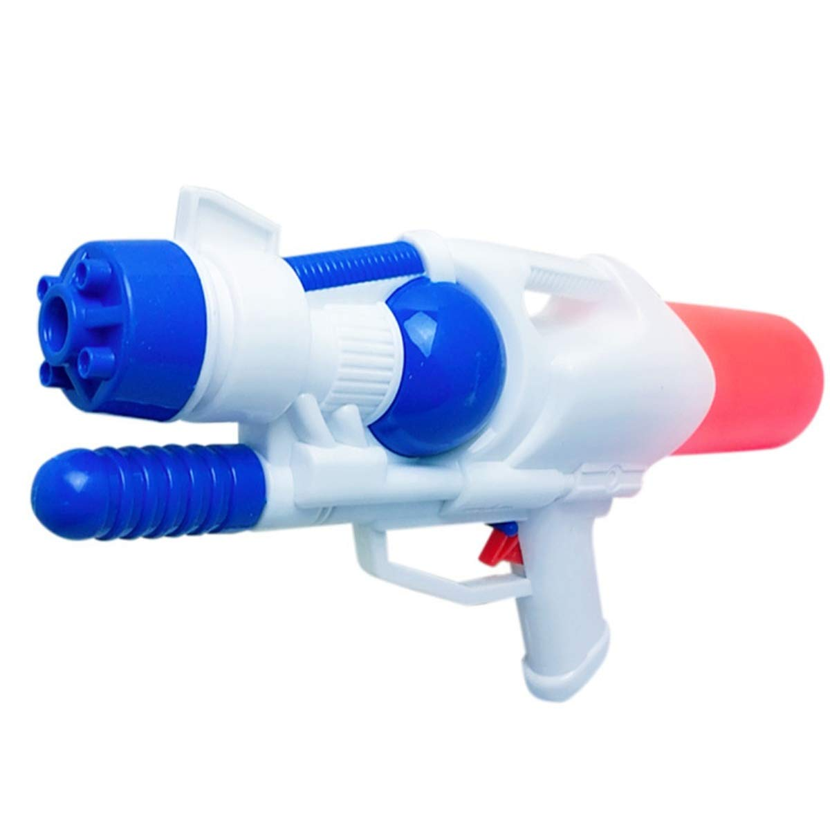 5billion New Round Head Colourful EVA Water Pistol Blaster Shooter Sprayer Outdoor Fun Toys for Children Summer Pools Toys