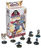 WizKids DC Heroclix Hypertime Starter Set - WZK 4100 ~ 4100 by Webkinz