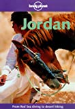 Jordan, Lonely Planet Staff and Paul Greenway, 0864426941