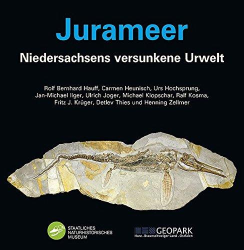 Jurameer: Niedersachsens versunkene ()