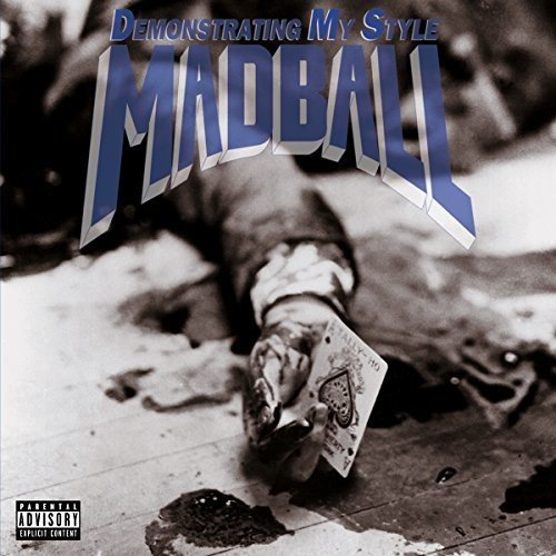 Vinilo : Madball - Demonstrating My Style (Holland - Import)