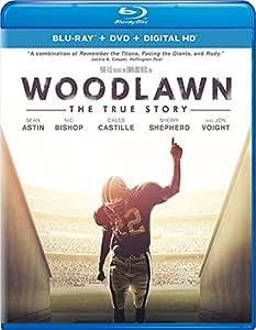 Woodlawn [Blu-ray/DVD Combo Pack + Digital HD]