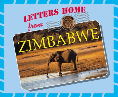 Search : Letters Home From - Zimbabwe