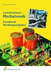 Mechatronik, Grundstufe, Aufgaben
