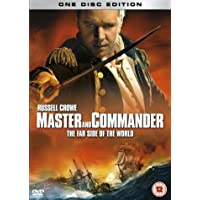 Master and Commander: The Far Side of the World (Single [2003]