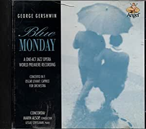 Gershwin: Blue Monday