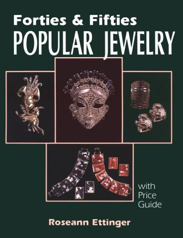Download Forties and Fifties Popular Jewelry ebook
