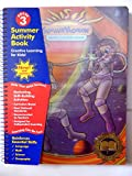 img - for Summer Vacation, Grade 3 Activity Book book / textbook / text book