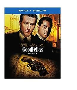 Goodfellas (25th Anniversary Edition) [Blu-ray]
