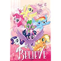 Maxi Poster My Little Pony Movie Believe