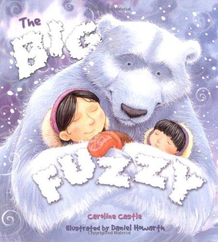 Big Fuzzy