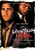 Meeting Evil, Thomas Berger, 1594486441