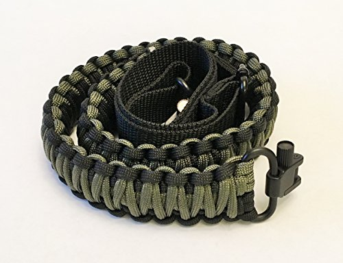 Paracord Adjustable Swivels Multiple Options product image