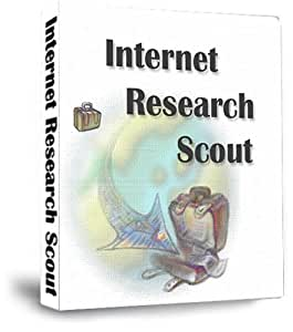 Internet Research Scout