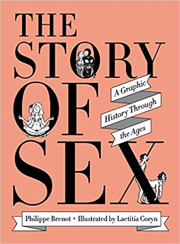 Illustrated sex stories in france