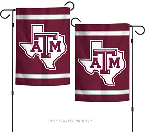 WinCraft NCAA Texas A&M 12.5