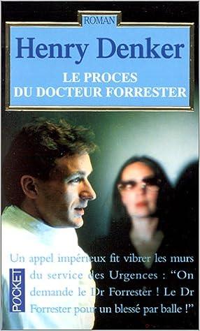 Livre Le Procès du Docteur Forrester pdf, epub ebook