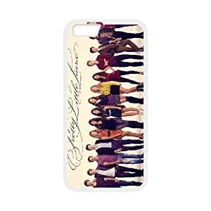 iPhone 6 Plus 5.5 Inch Phone Case White Pretty Little Liars DY7705902