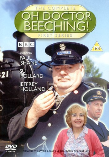 Oh, Doctor Beeching! The Complete First Series [Region 2] (Deakins Dr)