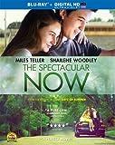 Spectacular Now [Blu-ray] thumbnail