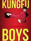 KungFu Boys