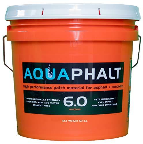Aquaphalt Available 6.0 Permanent Repair