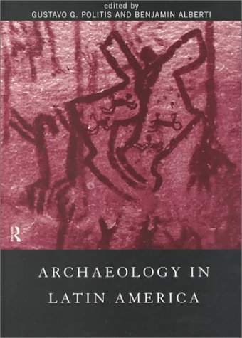 Download Archaeology in Latin America Pdf