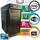Computado Intel Core 2 Duo HD 160 4 GB Ram Com Wi-Fi