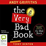 The Very Bad Book | Andy Griffiths,Terry Denton