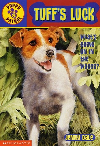 Tuff's Luck (Puppy Patrol) pdf epub