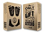 Comfort-Cotton-Socks-Gift-Box-If-you-can-read-this-bring-me-a-cold-Beer-Perfect-Unisex-Gift-for-Beer-Lovers-Birthdays-White-Elephant-Mothers-DayFathers-Day-husband-or-Best-Friend-Beer-Socks