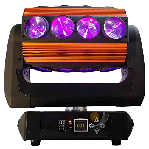 16x15W Endless Tile Pan LED Shary Beam Moving Head for Dj Stage Effect Event Show Light