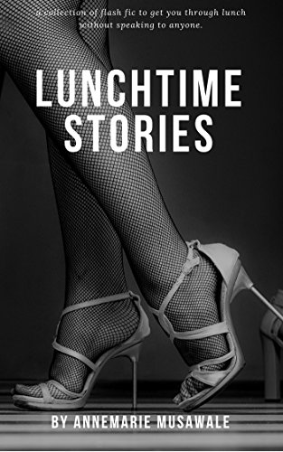 Lunchtime Stories
