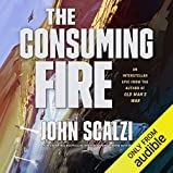 by John Scalzi (Author), Wil Wheaton (Narrator), Audible Studios (Publisher)  Buy new: $29.95$26.21