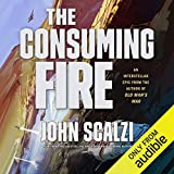 The Consuming Fire: The Interdependency, Book 2 Pdf Epub Mobi