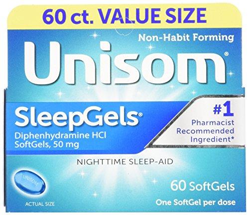 Amazon Com Alteril Sleep Aid 60 Count Box Health