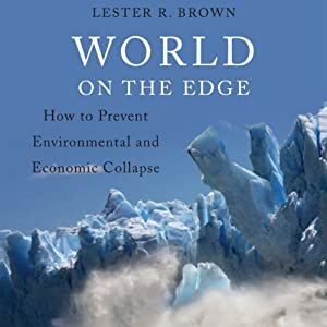 World on the Edge Audiobook