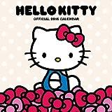 Hello Kitty 2016 Square Calendar