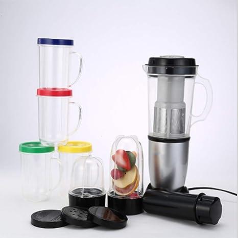 Multi-Función De Cocina Máquina Procesadora De Alimentos De Soja De La Máquina De Leche