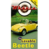 Wheels: Lovable Beetle