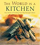 The World Is a Kitchen, , 1932361405